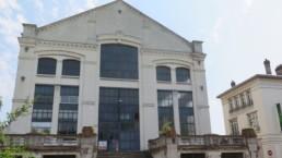 Culture et Patrimoine Projet Villa Média Saint Denis