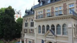 Zalthabar Levallois-Perret | Culture et Patrimoine