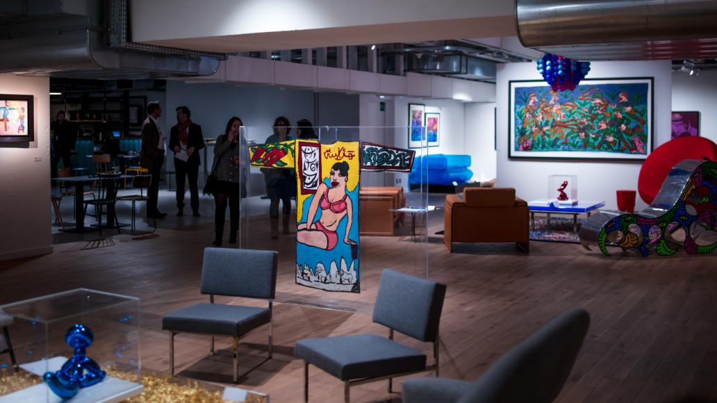 Exposition L'Alternatif Paris La Défense   Groupe Culture et Patrimoine