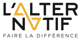 Logo L'Alternatif Paris La Défense | Groupe Culture et Patrimoine