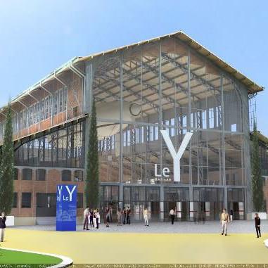 Culture et Patrimoine - Projet Hangar Y Meudon
