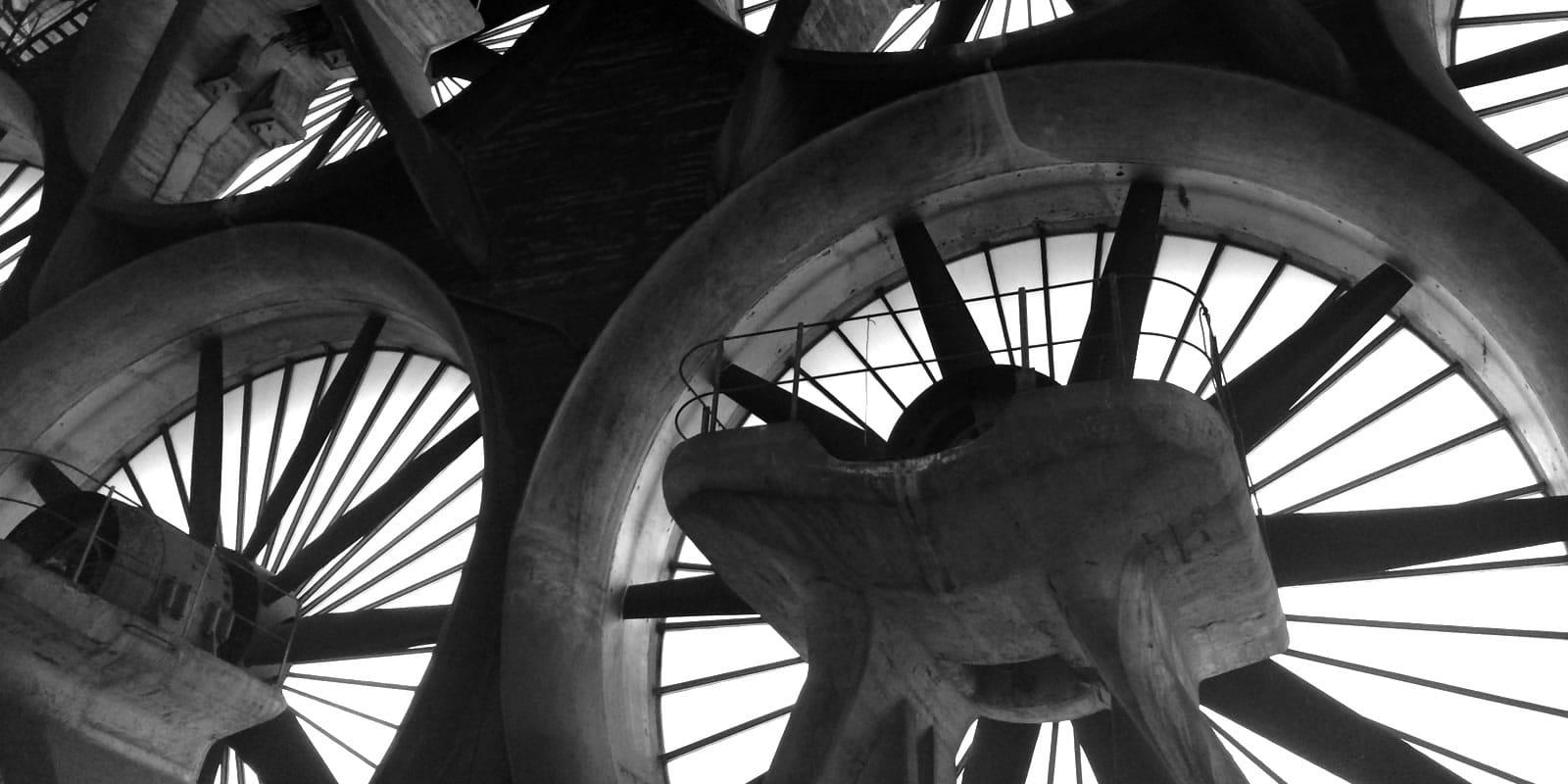 Culture et Patrimoine Hangar Y Meudon