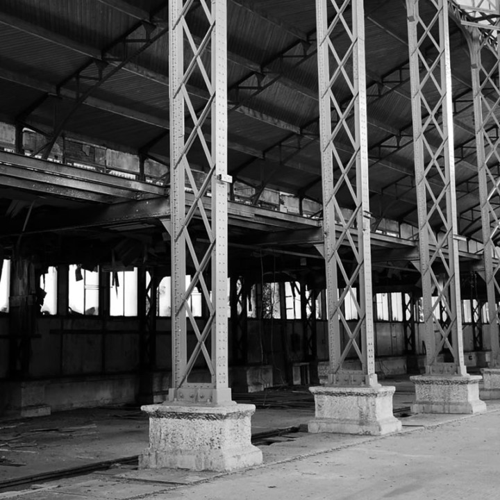 Hangar Y Meudon Culture et Patrimoine